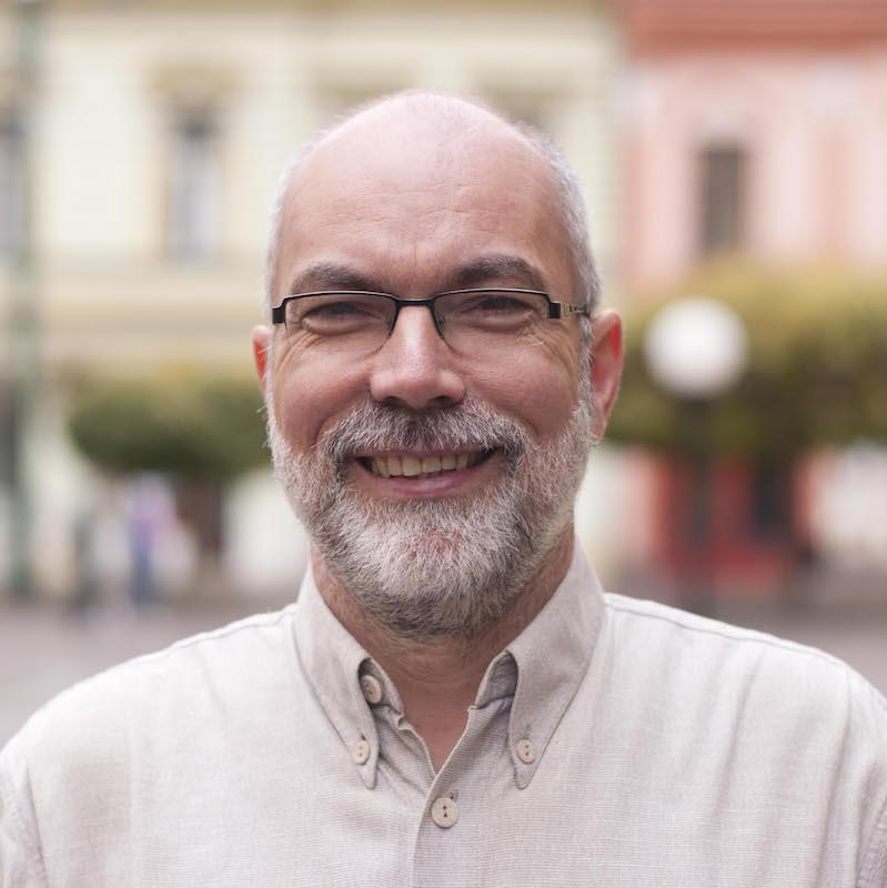 Mgr. Ondrej Kolárovský