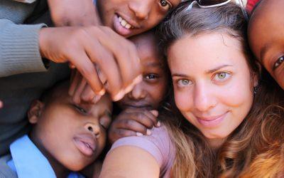 Život v Tanzánii očami dobrovoľníčky