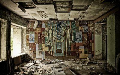 Hľadanie pravdy – recenzia a úvahy nad seriálom Černobyľ