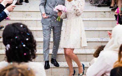 V Európe sa do svadby hrnú bohatí, no chudobní nie