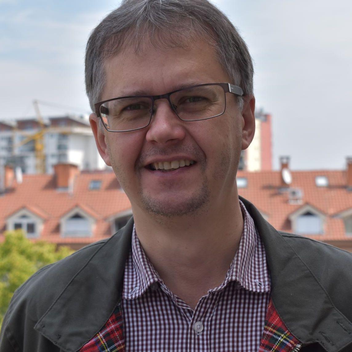 Martin Kováč