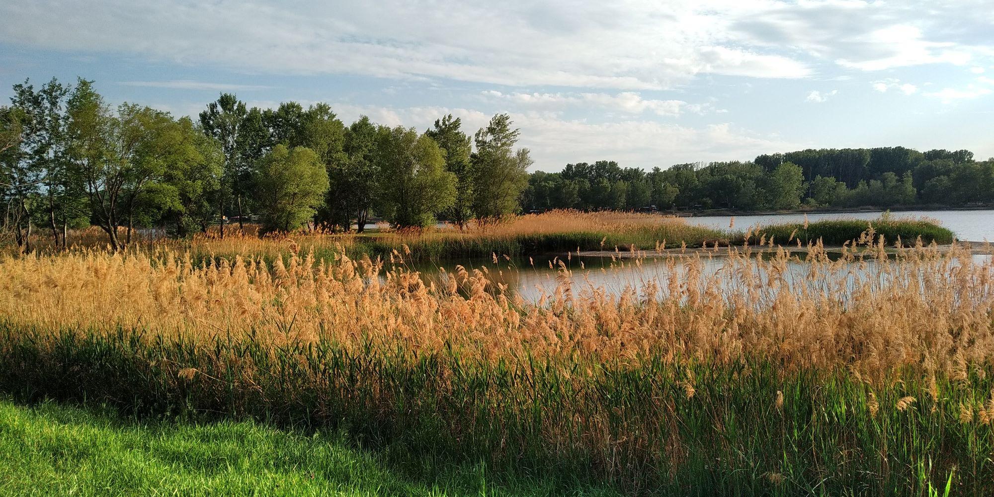 krajina pri jazere-archiv MK