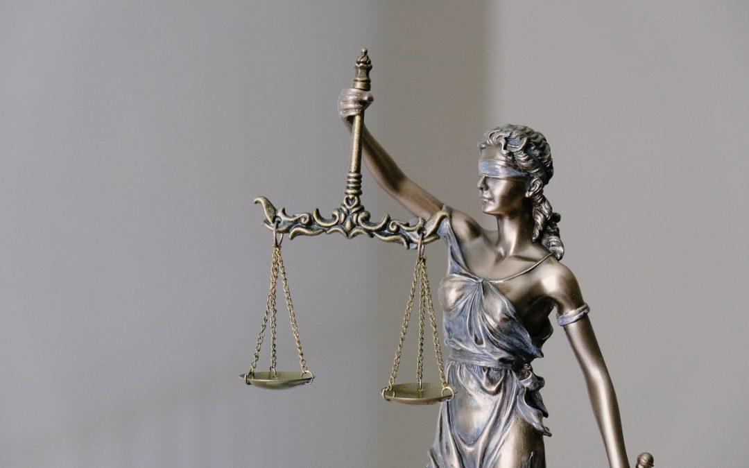 Víťaziť musí pravda a spravodlivosť