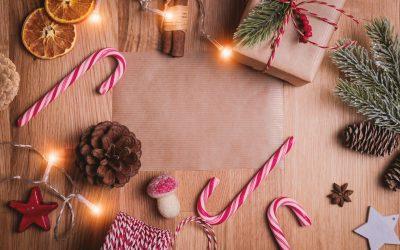 Sedem tajomstiev úspešných Vianoc!