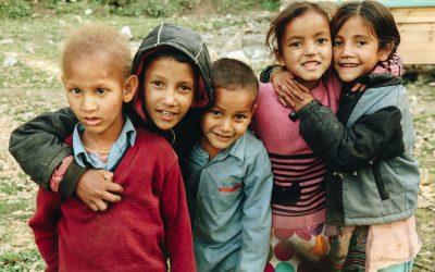 Prečo rómske deti nesnívajú
