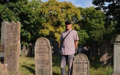 Stratené dejiny židovstva na Slovensku