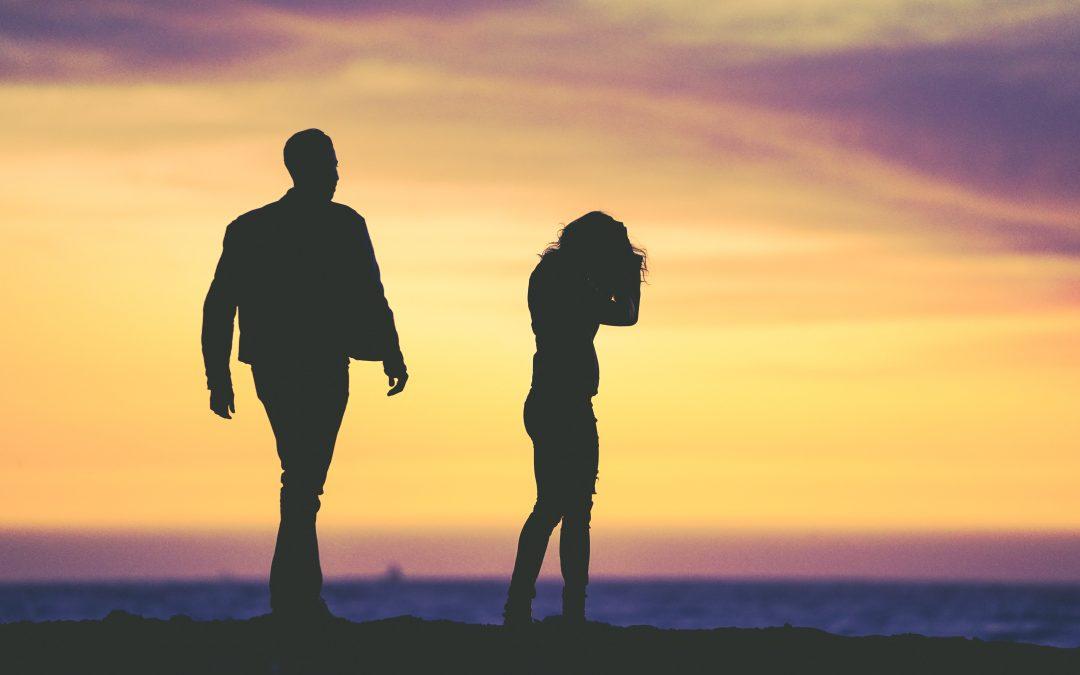 Je manželstvo patriarchálne?