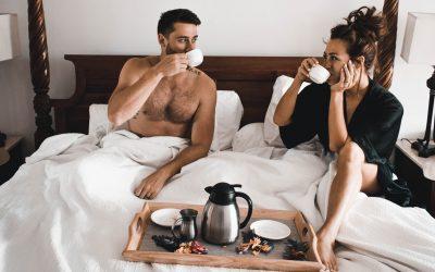Mali by ste spolu žiť ešte predtým ako sa vezmete?