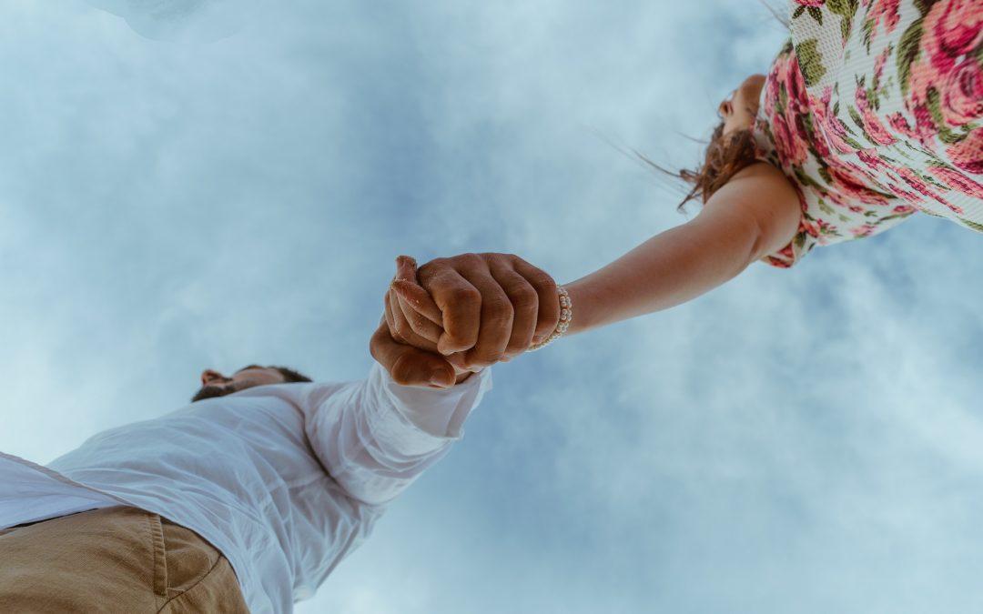 V dobrom aj v zlom: zostať v nešťastnom manželstve môže byť to najlepšie, čo urobíte